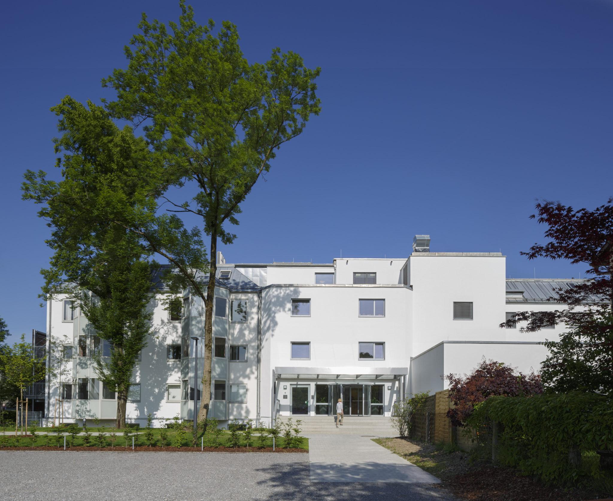 Klinik In Rosenheim